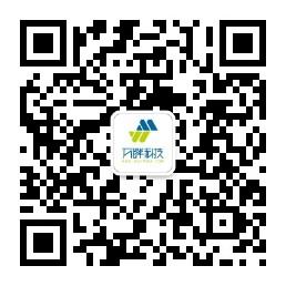 万眸科技官方微信